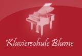 Logo Klavierschule Internetseite