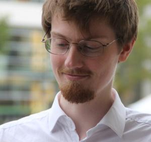 Niklas Perger